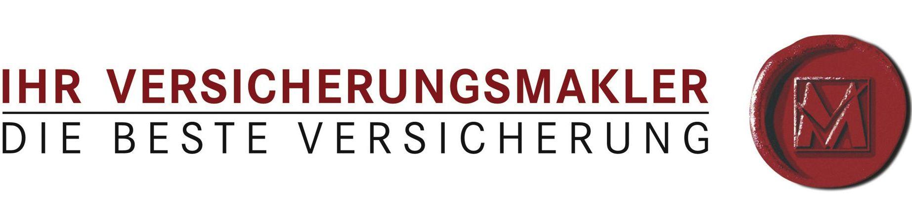 Logo Verischerungsmakler